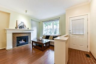 Photo 4: 54 8415 CUMBERLAND PLACE in Burnaby: The Crest Townhouse for sale (Burnaby East)  : MLS®# R2220013