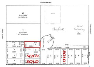 Photo 6: 307 Young Street in Bienfait: Lot/Land for sale : MLS®# SK851061