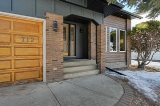 Photo 3: 712 Hendra Crescent: Edmonton House for sale : MLS®# E4229913