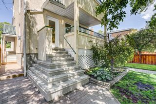 Photo 24: 3 708 2 Avenue NW in Calgary: Sunnyside Row/Townhouse for sale : MLS®# A1146665