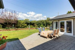"""Photo 26: 1286 MCBRIDE Street in North Vancouver: Norgate House for sale in """"Norgate"""" : MLS®# R2577564"""
