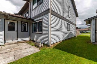 """Photo 19: 23 46689 FIRST Avenue in Chilliwack: Chilliwack E Young-Yale Townhouse for sale in """"Mount Baker Estates"""" : MLS®# R2583555"""