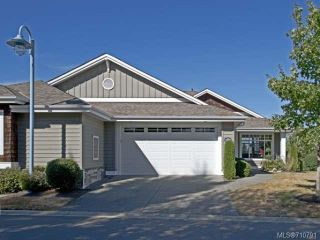 Photo 28: 1383 BRITANNIA DRIVE in PARKSVILLE: PQ Parksville Row/Townhouse for sale (Parksville/Qualicum)  : MLS®# 710791