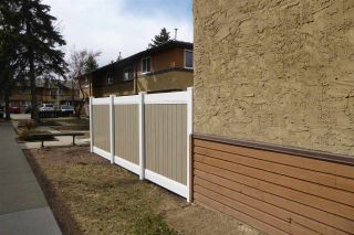 Photo 28: 140 Woodborough Way NW in Edmonton: Zone 35 Townhouse for sale : MLS®# E4240831