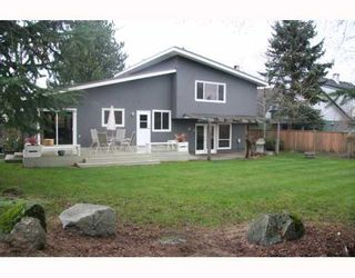 """Photo 10: 5132 GALWAY DR in Tsawwassen: Pebble Hill House for sale in """"PEBBLE HILL"""" : MLS®# V806368"""