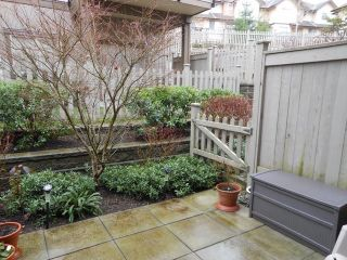 Photo 9: 38 20326 68 Avenue in Langley: Willoughby Heights Townhouse for sale : MLS®# F1303648
