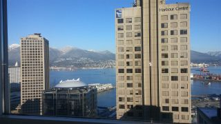 """Photo 2: 2907 438 SEYMOUR Street in Vancouver: Downtown VW Condo for sale in """"CONFERENCE PLAZA"""" (Vancouver West)  : MLS®# R2126609"""