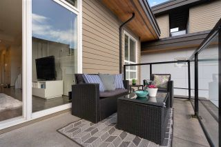 """Photo 13: PH12 6033 GRAY Avenue in Vancouver: University VW Condo for sale in """"PRODIGY BY ADERA"""" (Vancouver West)  : MLS®# R2571879"""