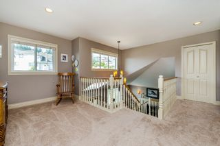 """Photo 32: 670 CLEARWATER Way in Coquitlam: Coquitlam East House for sale in """"Lombard Village- Riverview"""" : MLS®# R2218668"""