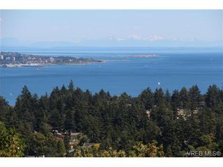Photo 1: 3407 Karger Terr in VICTORIA: Co Triangle House for sale (Colwood)  : MLS®# 735110