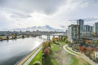 Photo 18: 1103 8 SMITHE MEWS in Vancouver: Yaletown Condo for sale (Vancouver West)  : MLS®# R2341807