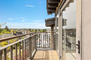 "Photo 6: 301 2436 W 4TH Avenue in Vancouver: Kitsilano Condo for sale in ""The Pariz"" (Vancouver West)  : MLS®# R2575423"