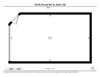 Photo 33: 103 65 GERVAIS Road: St. Albert Condo for sale : MLS®# E4252335