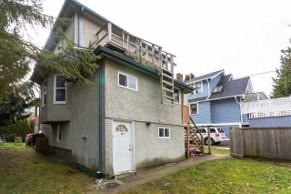 """Photo 35: 297 E 17TH Avenue in Vancouver: Main House for sale in """"MAIN STREET"""" (Vancouver East)  : MLS®# R2554778"""