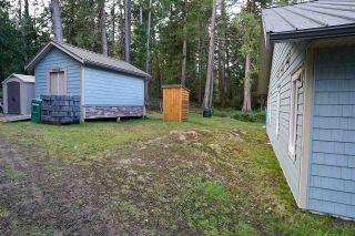 Photo 37: 520 AYA REACH Road: Mayne Island House for sale (Islands-Van. & Gulf)  : MLS®# R2537298