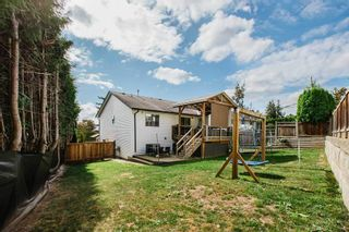 Photo 28: 35063 SPENCER Street in Abbotsford: Abbotsford East House for sale : MLS®# R2500275
