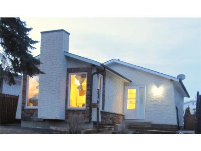 Main Photo: 118 Parashin Bay in WINNIPEG: Maples / Tyndall Park Residential for sale (North West Winnipeg)  : MLS®# 1004135