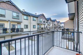 Photo 22: 234 KINCORA Lane NW in Calgary: Kincora Row/Townhouse for sale : MLS®# A1063115