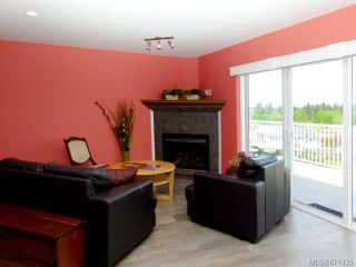 Photo 15: 2165 Varsity Dr in CAMPBELL RIVER: CR Willow Point House for sale (Campbell River)  : MLS®# 671435