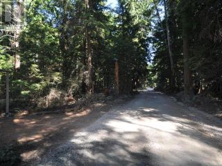 Photo 1: 1239/1241 VANCOUVER BLVD in Savary Island: Vacant Land for sale : MLS®# 16136