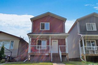 Main Photo: 119 Montreal Street North in Regina: Churchill Downs Residential for sale : MLS®# SK865460