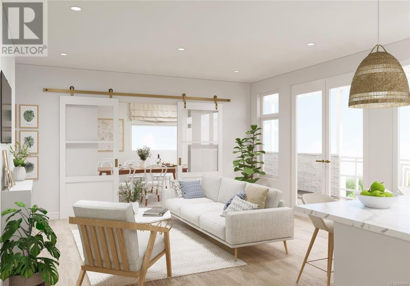 FEATURED LISTING: 401 - 2348 Beacon Sidney
