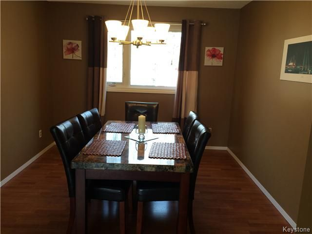 Photo 7: Photos: 23 Scotswood Drive in Winnipeg: Residential for sale : MLS®# 1608645