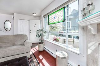 """Photo 11: 216 3978 ALBERT Street in Burnaby: Vancouver Heights Townhouse for sale in """"HERITAGE GREENE"""" (Burnaby North)  : MLS®# R2365578"""