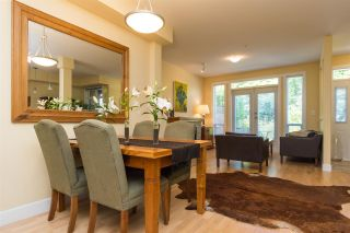 """Photo 4: 115 4280 MONCTON Street in Richmond: Steveston South Townhouse for sale in """"The Village at Imperial Landing"""" : MLS®# R2233408"""