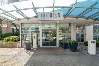 "Photo 34: 2003 120 MILROSS Avenue in Vancouver: Mount Pleasant VE Condo for sale in ""THE BRIGHTON BY BOSA"" (Vancouver East)  : MLS®# R2570867"