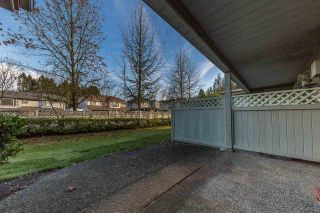 "Photo 18: 7 12071 232B Street in Maple Ridge: East Central Townhouse for sale in ""Creekside Glen"" : MLS®# R2232376"