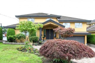 Main Photo: 632 Foster Avenue in Coquitlam: Coquitlam West House for sale