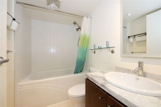 """Photo 13: 306 1030 W BROADWAY Street in Vancouver: Fairview VW Condo for sale in """"La Columa"""" (Vancouver West)  : MLS®# R2388638"""