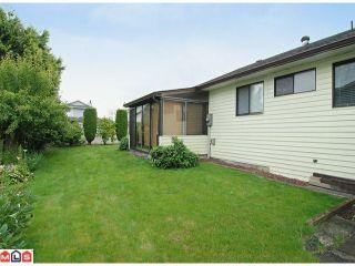 "Photo 9: 9524 209B Street in Langley: Walnut Grove House for sale in ""WALNUT GROVE"" : MLS®# F1118080"
