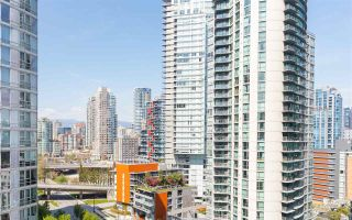 Photo 15: 1806 1438 RICHARDS STREET in Vancouver: Yaletown Condo for sale (Vancouver West)  : MLS®# R2265131