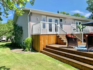 Photo 43: 214 Campbell Avenue West in Dauphin: Dauphin Beach Residential for sale (R30 - Dauphin and Area)  : MLS®# 202115875