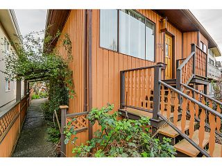 """Photo 6: 1288 E 26TH Avenue in Vancouver: Knight House for sale in """"CEDAR COTTAGE"""" (Vancouver East)  : MLS®# V1114314"""