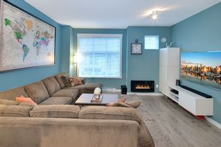 Photo 9: 32 1320 RILEY Street in Coquitlam: Burke Mountain Townhouse for sale : MLS®# R2223575
