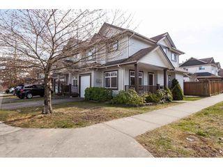 """Photo 2: 5896 148A Street in Surrey: Sullivan Station 1/2 Duplex for sale in """"Miller's Lane"""" : MLS®# R2351123"""