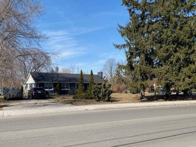 Main Photo: 476 Toynevale Road in Pickering: Rosebank House (Bungalow) for sale : MLS®# E5162376