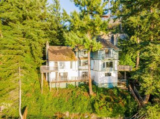 Photo 33: 5381 KEW CLIFF Road in West Vancouver: Caulfeild House for sale : MLS®# R2622655