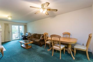 """Photo 8: 202 19645 64 Avenue in Langley: Willoughby Heights Condo for sale in """"Highgate Terrace"""" : MLS®# R2411123"""