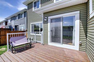 Photo 11: 482 RIVER HEIGHTS Crescent: Cochrane Semi Detached for sale : MLS®# C4301582
