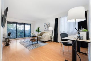 """Photo 6: 104 2424 CYPRESS Street in Vancouver: Kitsilano Condo for sale in """"Cypress Place"""" (Vancouver West)  : MLS®# R2623646"""
