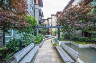 Photo 17: 109 3479 WESBROOK Mall in Vancouver: University VW Condo for sale (Vancouver West)  : MLS®# R2491334