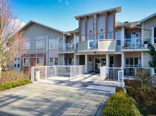 Photo 1: 108 3915 Carey Rd in : SW Tillicum Condo for sale (Saanich West)  : MLS®# 871540