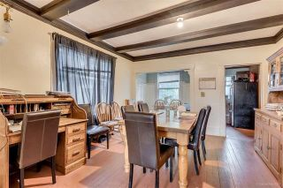 Photo 4: 2425 W 5TH AVENUE in Vancouver: Kitsilano House for sale (Vancouver West)  : MLS®# R2132061