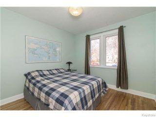 Photo 8: 140 Aubrey Street in Winnipeg: West End / Wolseley Residential for sale (West Winnipeg)  : MLS®# 1608340