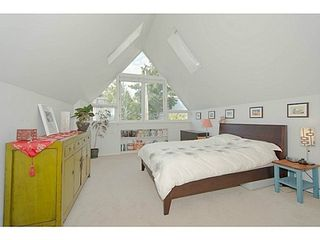 Photo 6: 2567 5TH Ave W in Vancouver West: Kitsilano Home for sale ()  : MLS®# V1013166