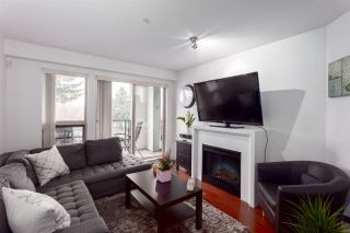 """Photo 6: 205 4550 FRASER Street in Vancouver: Fraser VE Condo for sale in """"CENTURY"""" (Vancouver East)  : MLS®# R2257241"""